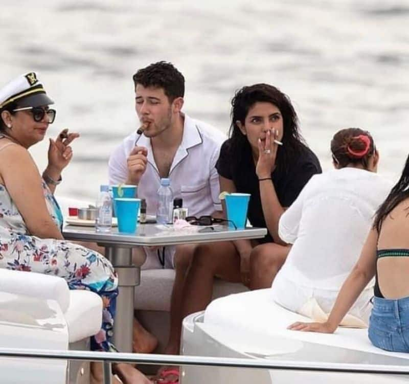 Delhi Air Pollution: Priyanka Chopra Finds It Difficult To Shoot In The National Capital, Trolls Say It Shouldn't Trouble Smokers