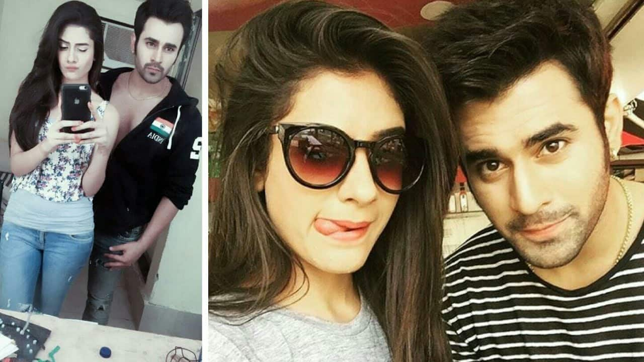 3 Women Naagin 3 Actor Pearl V. Puri Has Been Linked With!