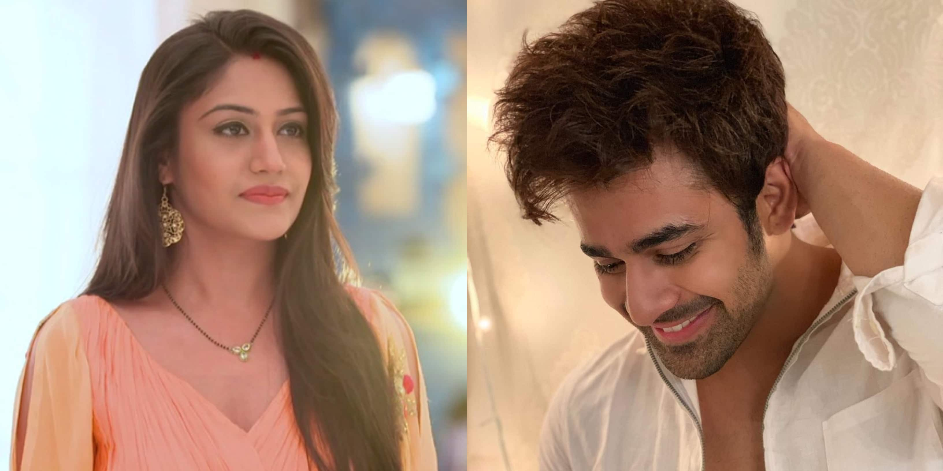 Surbhi Chandna And Pearl V Puri's Unseen Video Takes The Internet By Storm; Fans Ask Them To Collaborate Again