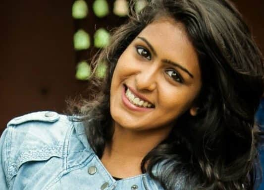Samyuktha Hegde To Debut In Tamil Industry With Puppy