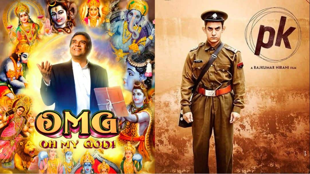 4 Reasons Why OMG: Oh My God Is A Better Movie Than PK