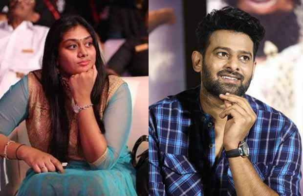 Prabhas to get married post the release of Saaho?