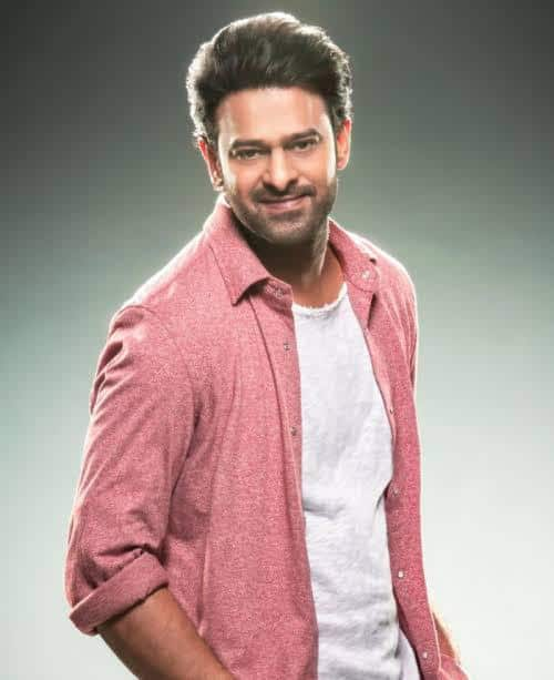 What? Prabhas rejected brand endorsements of over 150 crores in the last one year