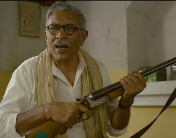 Saand Ki Aankh Trailer: The Taapsee-Bhumi Starrer Is About The Shooter Daadis Firing At Patriarchy!