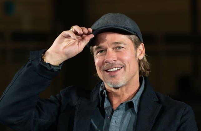 Filming 'Troy' Made Brad Pitt Switch To Quality Films