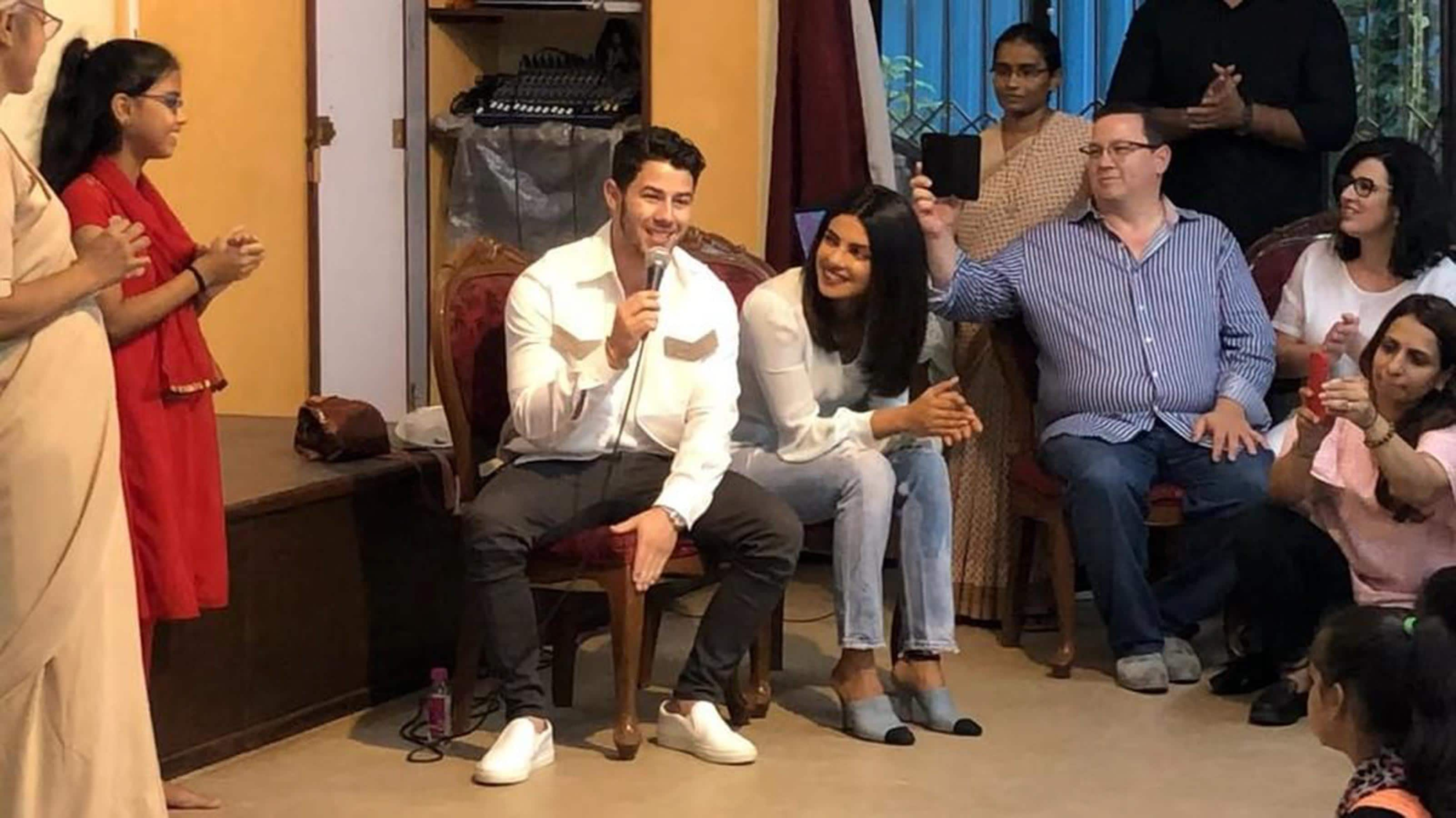 Priyanka, Nick And The Speculated November Wedding! Will It Happen Or Won't It Happen?
