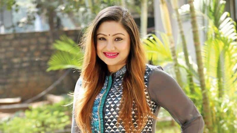 Priyanka Upendra Will Be Seen Play Dual Role In A Psychological Thriller