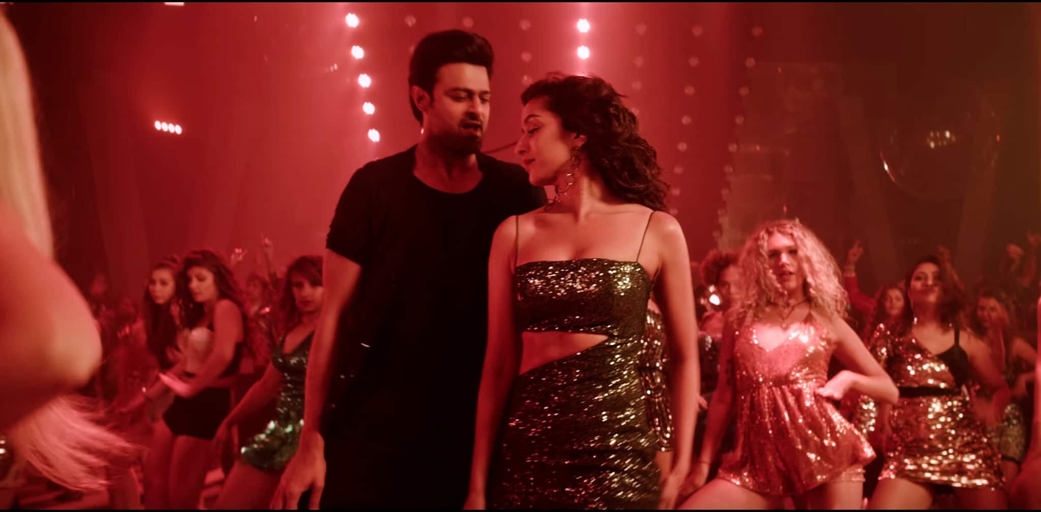Saaho Psycho Saiyaan Song: Prabhas And Shradhha's Chemistry Looks Fun In This Weirdly Catchy Number