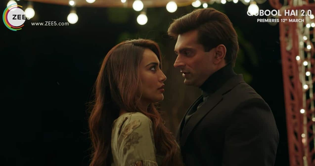 Qubool Hai 2.0 Trailer: Asad-Zoya's Love Story Will Take You Back In Time With Some Exciting New Twists