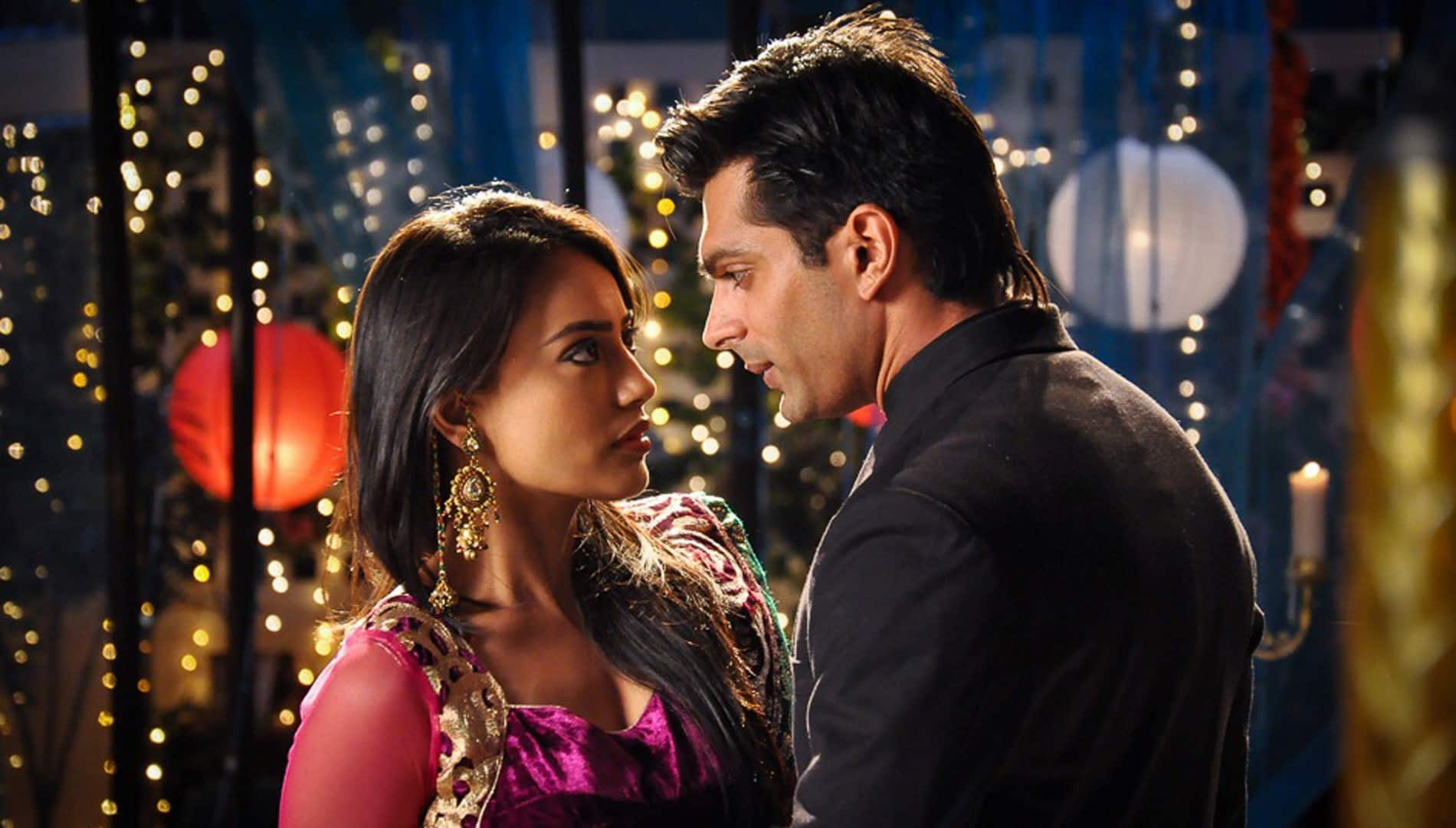 Surbhi Jyoti And Karan Singh Grover To Reunite After 8 Years For Qubool Hai 2.0? Here's What We Know