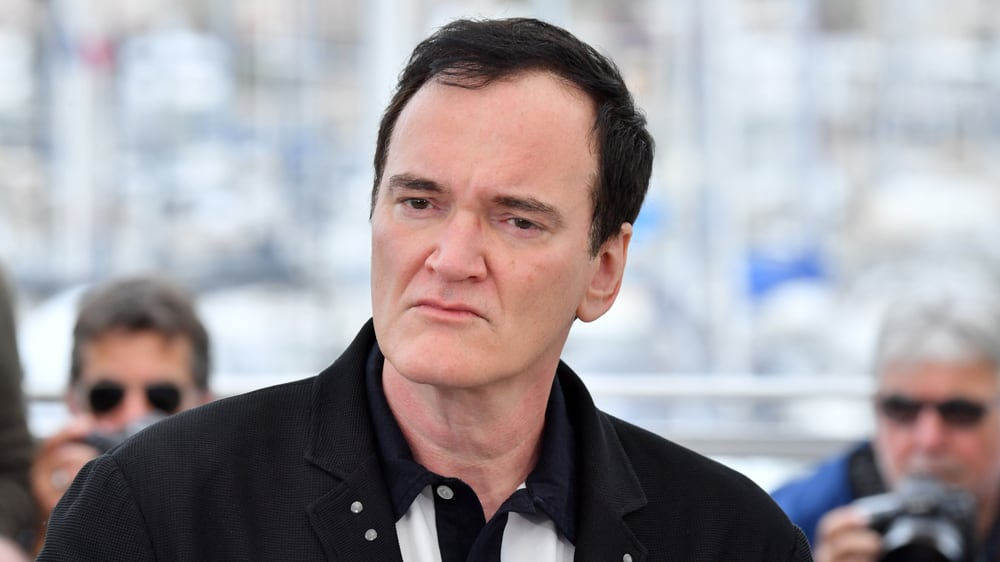Tarantino Might Back Off From Making His R-rated Star Trek Movie
