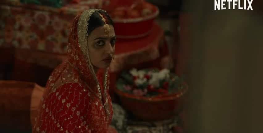 Raat Akeli Hai Trailer: After Being OTT's Most Popular Villain, Nawazuddin Siddiqui To Now Play A Cop In This Netflix Original