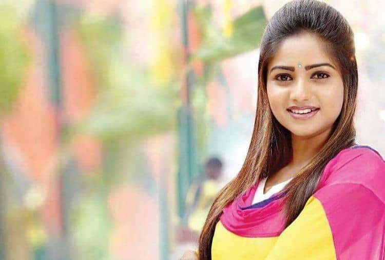 Rachita Ram: I Managed The Mandya Dialect With Sathish's Help