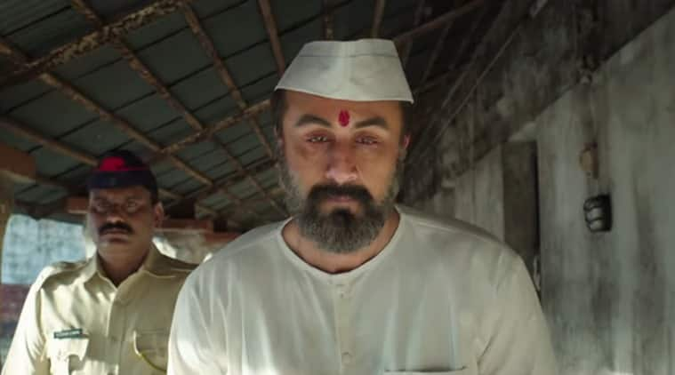 These Never Seen Before Aspects Of Sanjay Dutt's Life That Make Sanju A Very Special Film