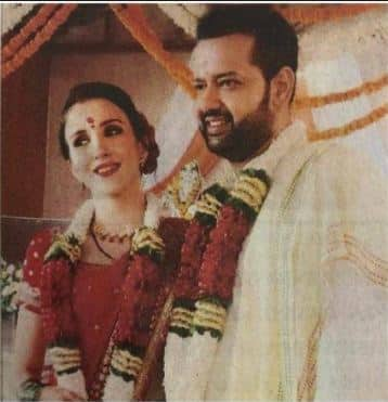 Find Out All The Details about Rahul Mahajan's Third Marriage