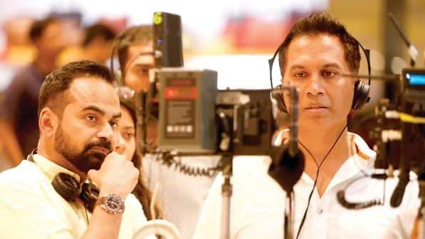 """Director Duo Raj & DK On The Manoj Bajpayee Starrer The Family Man """"Two Hour Film Wouldn&squot;t Have Done Justice, So We Made A Web Series"""""""
