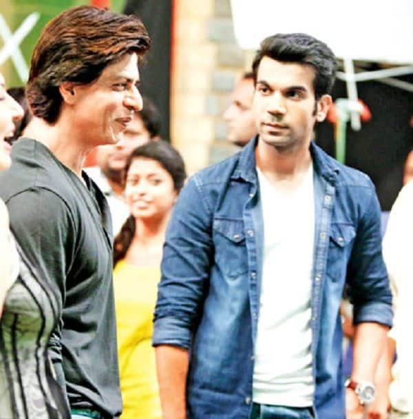 Rajkummar Rao Calls The White Tiger Co-Star Priyanka 'Phenomenal'; Feels He's An Actor Because Of Shah Rukh