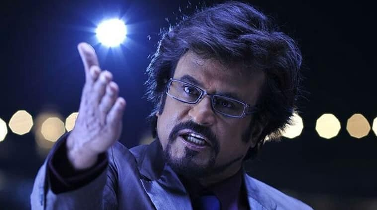 Weirdest Hangover Of Watching 2.0, I Can't Look At Rajnikanth For A While