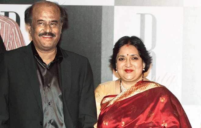 Supreme Court Orders Trial Against Rajnikanth's Wife In Cheating Case