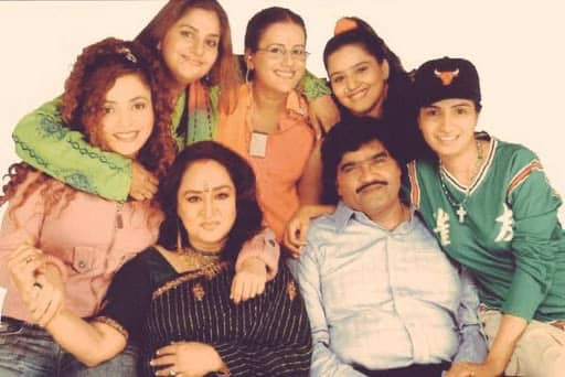 Hum Paanch Actress Rakhi Vijan Reveals Her Father Didn't Support Her Acting Career, They Will Now Watch The Re-Run Together