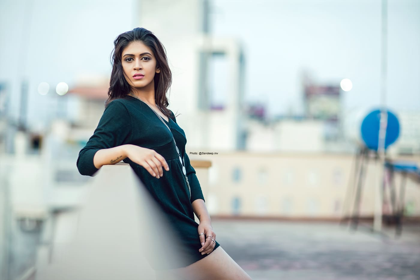 Raksha Somashekhar: I Did Not Want To Debut With A Film In Which I Only Had To Look Pretty