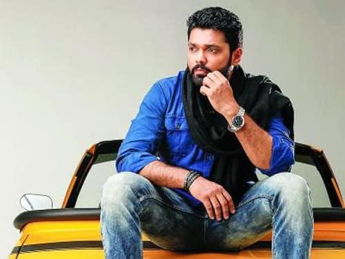 Rakshit Shetty's Next Will Be A Big Budget Flick