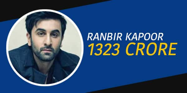 Ranbir Kapoor Is Now A Member Of The 1000 Crore Club, But Where Are His Contemporaries?