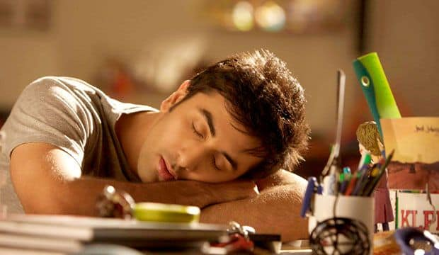 6 Bollywood Characters That Will Definitely Bring Out The Lazy In You!