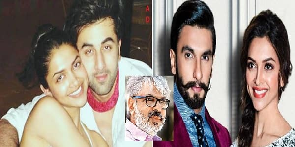 Sanjay Leela Bhansali To Choose Ranbir Kapoor Over Ranveer Singh Opposite Deepika Padukone In Baiju Bawra Remake?