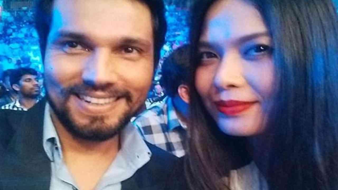 Randeep Hooda Ready To Introduce Rumoured Girlfriend Lin Laishram To His Parents, Is A Wedding On The Cards?