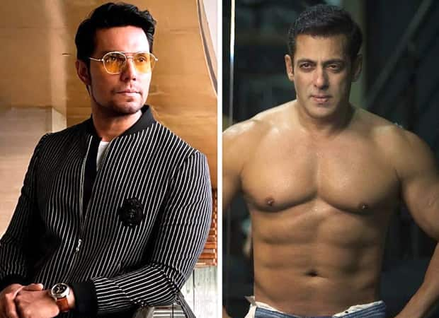 Radhe: Randeep Hooda Shares Juicy Details About His Third Collaboration With Bhaijaan Salman Khan