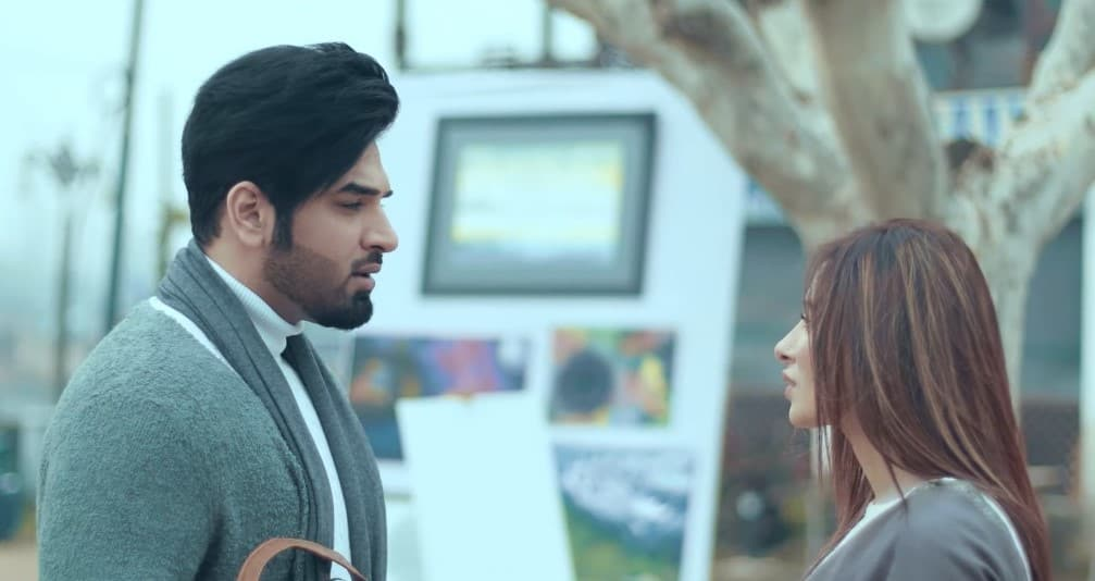 Paras Chhabra And Mahira Sharma's Rang Lageya Music Video Is About Giving Love A Second Chance; Watch
