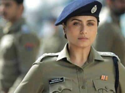 Mardaani 2 Movie Review: Gopi Puthran's Insecure And Immature Direction Saved By A Brilliant Rani Mukerji, Vishal Jethwa And A Gripping Script