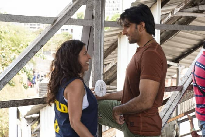 Zoya Akhatr's Gully Boy Is A Passionate Love Letter To Music, Mumbai And The Magic Of Cinema