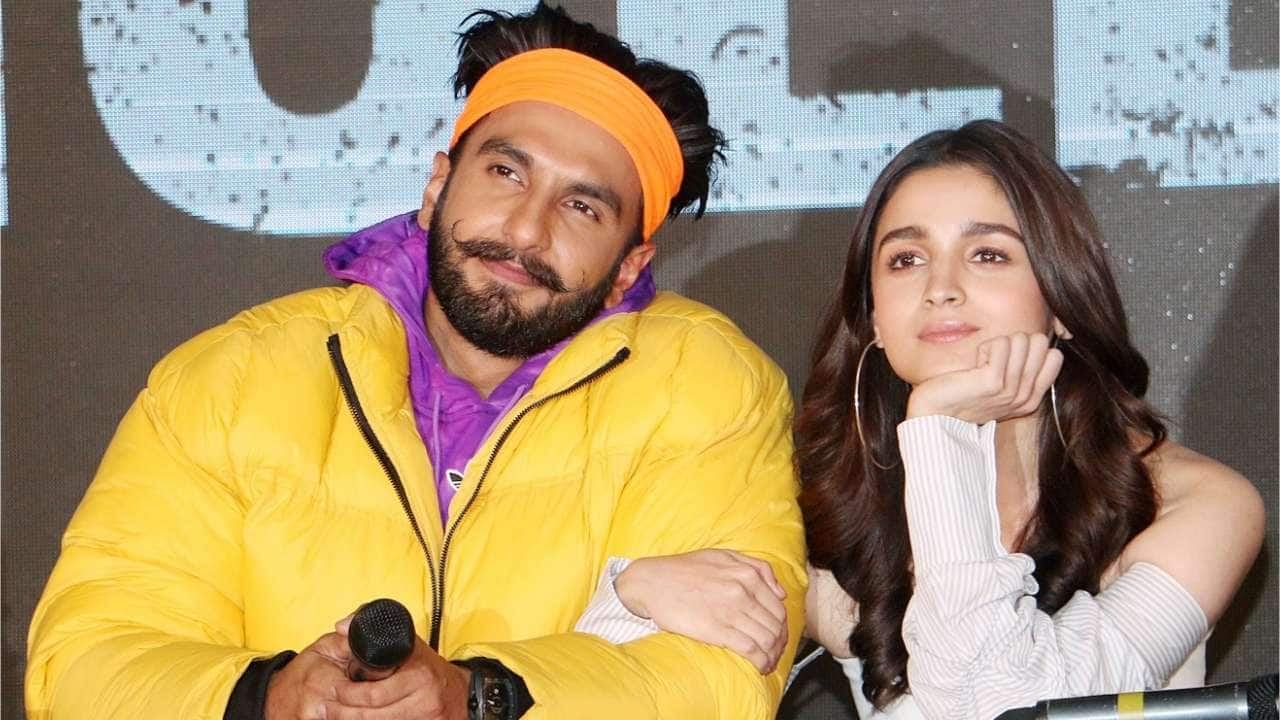 Ranbir And Shraddha's Rom Com To Go On Floors In January; Ranveer And Alia To Kick-Start Shooting From April