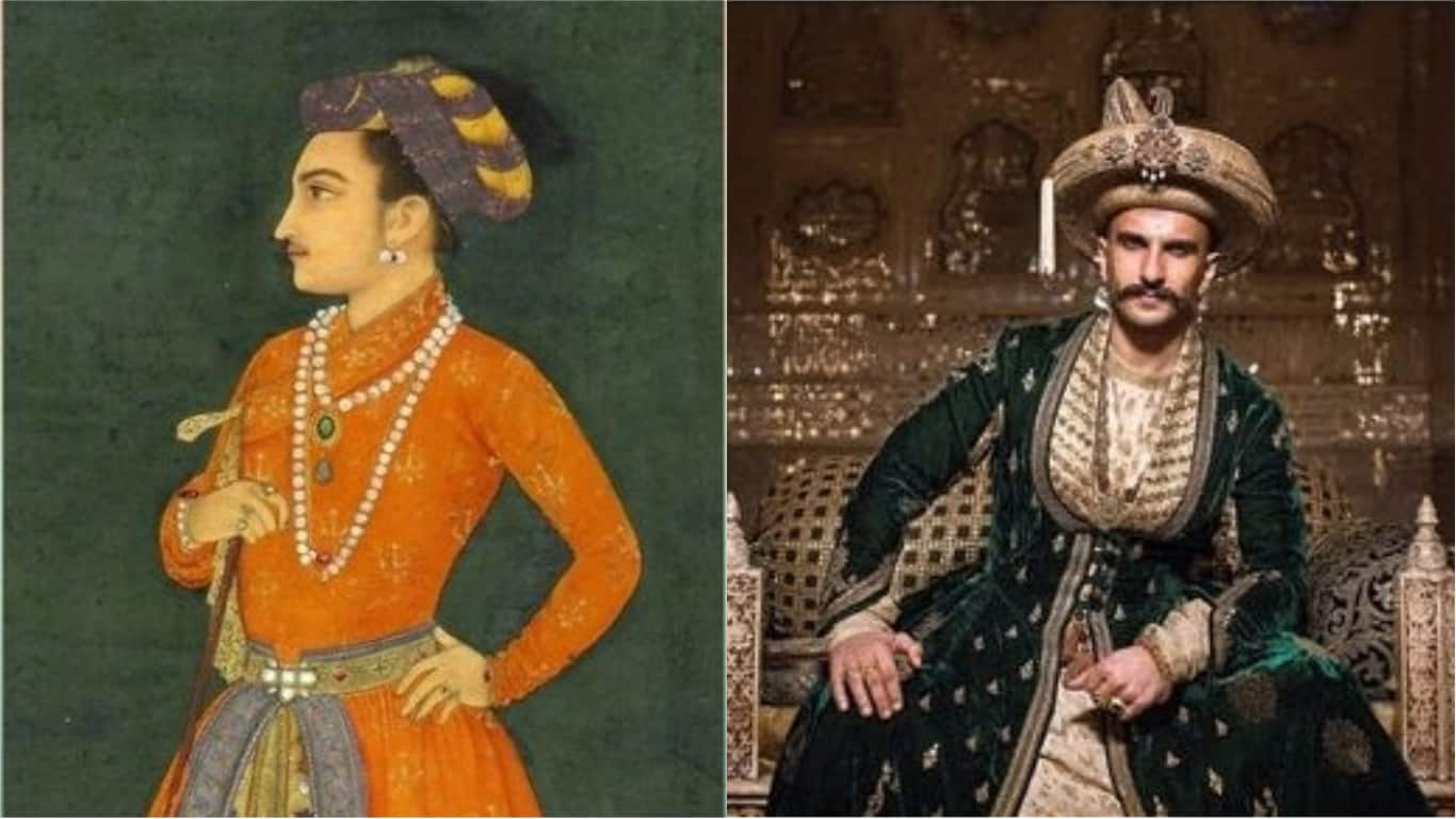 Find Out Who Is Playing Which Historical Character In Karan Johar's Mughal Drama Takht
