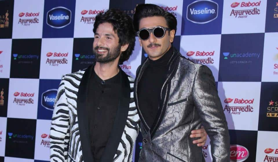 Shahid Kapoor Praises Ranveer Singh's Performance In Gully Boy Says, 'He Is Actually Rapping That Sh*t'