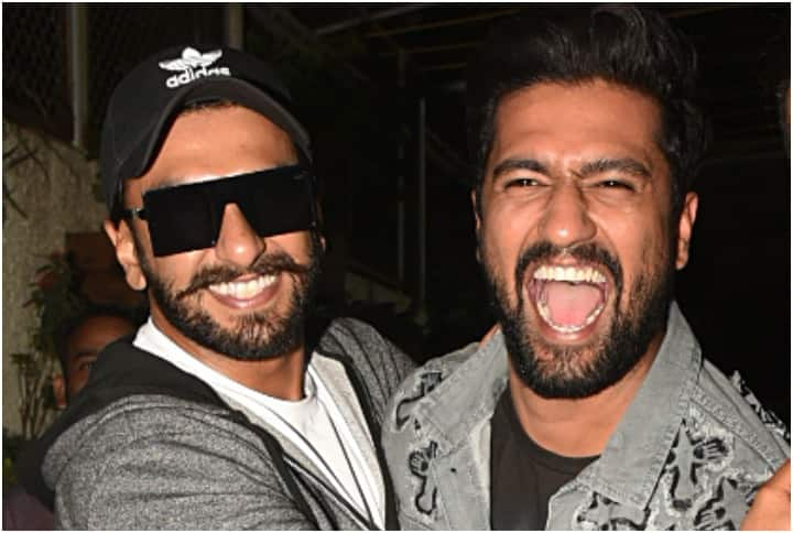 Takht: Vicky Kaushal Reveals Why Playing Warring Brothers With Ranveer Singh Will Be Difficult