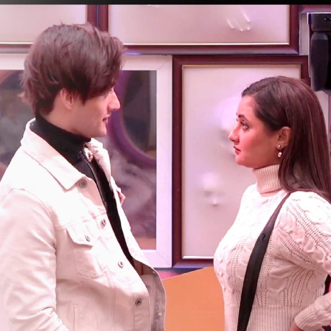 Bigg Boss 13: Rashami Talks About Her Equation With Sidharth; Says 'We Have Become Comfortable With Each Other'