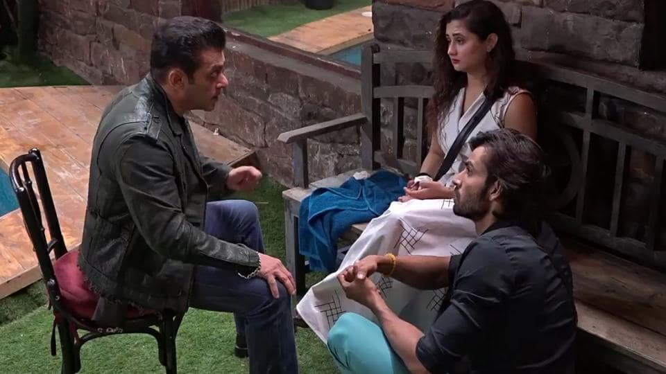 Bigg Boss 13: Arhaan Khan Reveals Rashami Knew About His Marriage; Says The Relationship Is Not Over From His End