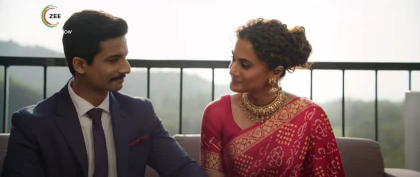 रश्मि रॉकेट: शानदार है तापसी पन्नू की फिल्म का ट्रेलर, बार बार देखेने से रोक नहीं पाएंगे