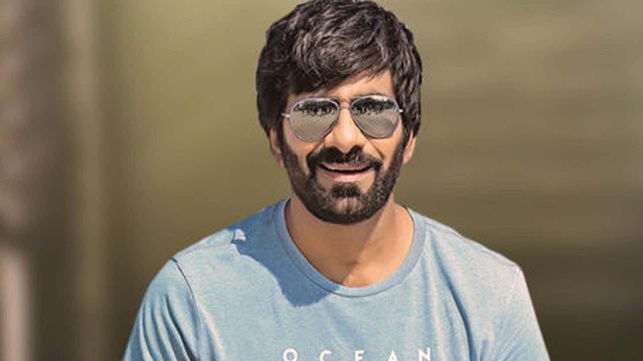 Ravi Teja's 'Theri' Is Still Searching For Its Leading Lady