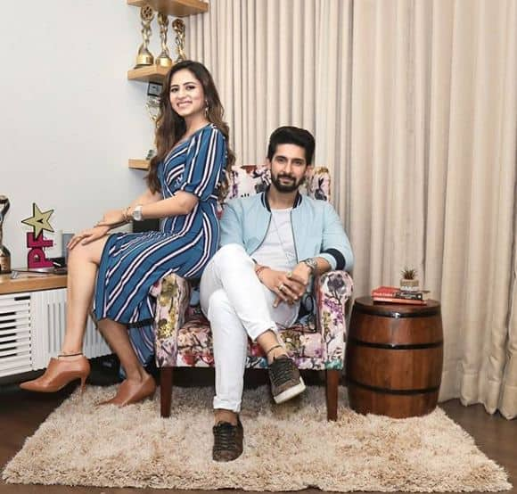 Is Ravi Dubey's  Cryptic Post Hinting At Sargun Mehta's Pregnancy?