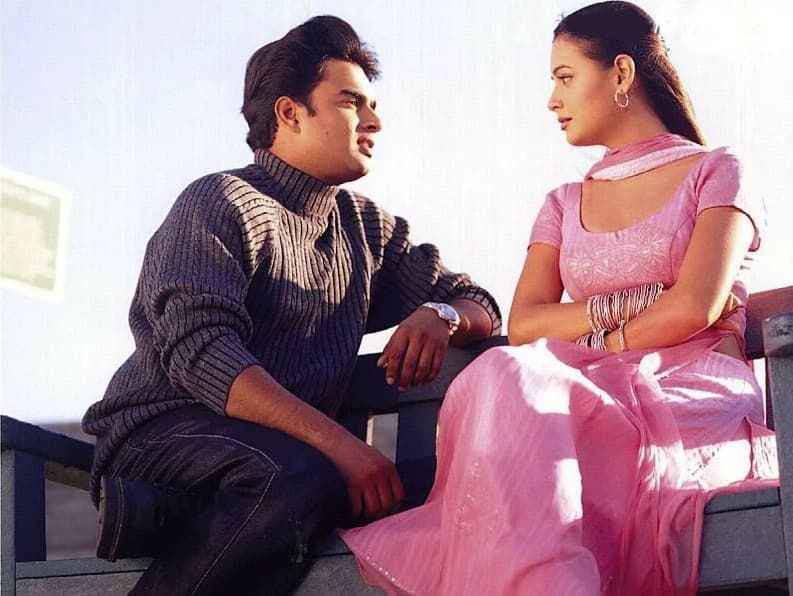 18 Years Of Rehna Hai Tere Dil Mein: Dia Mirza Feels The Film Was Ahead Of Its Times!