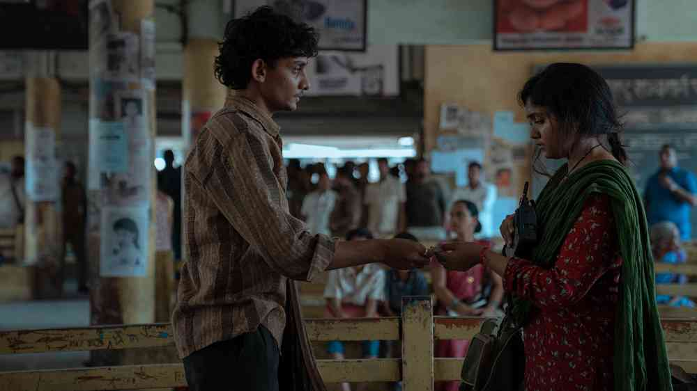 Ankahai Kahaniya review: Unsaid emotions get a voice in a mixed bag of short films