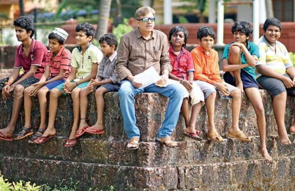Director Rishab Shetty: There Is Someone Like Praveena In Every School