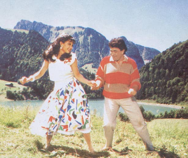 Trivia Of The Day: Did You Know About Rishi Kapoor's Dilwale Dulhaniya Le Jayenge Connection?