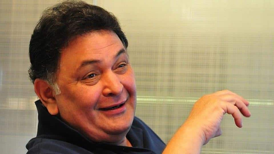 Rishi Kapoor Admitted To The Hospital, Brother Randhir Kapoor Confirms The Actor Was Facing Breathing Difficulty