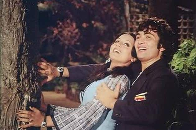 Rishi Kapoor Felt Wife Neetu Singh Deserved A Medal For Putting Up With His 'Whims And Moods'