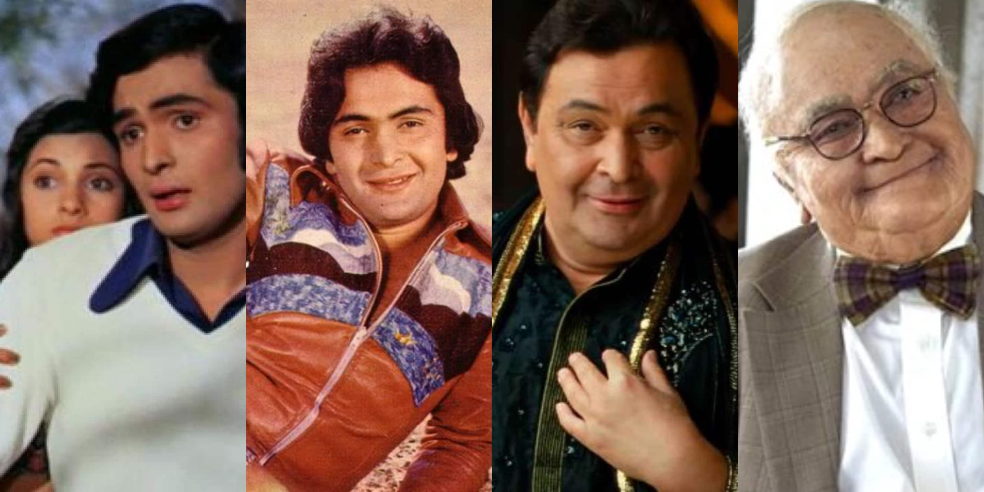 R.I.P. Rishi Kapoor: Looking Back At His Star-Studded Welcome, Wonderful Life And Exceptional Acting Career In His Own Words